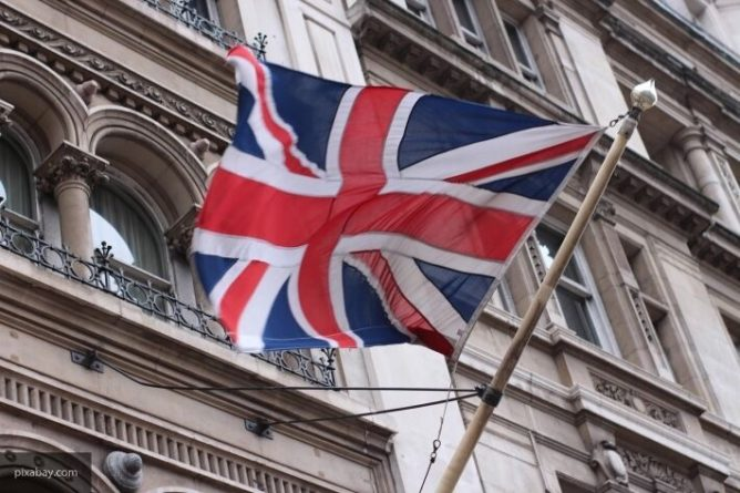 Общество: В Британии назвали серьезную ошибку Байдена, за которую заплатит Лондон