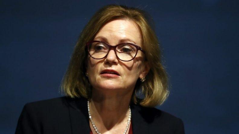 Общество: Все по плану: посол Великобритании прибыла в МИД РФ на Смоленке
