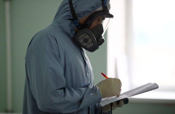 Общество: В Великобритании выявлен новый штамм коронавируса