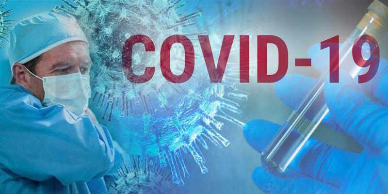 Общество: Житель Великобритании смог вылечиться от рака после того как заболел COVID - ТЕЛЕГРАФ