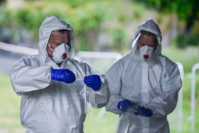 Общество: В Великобритании распространяется еще более заразный штамм коронавируса