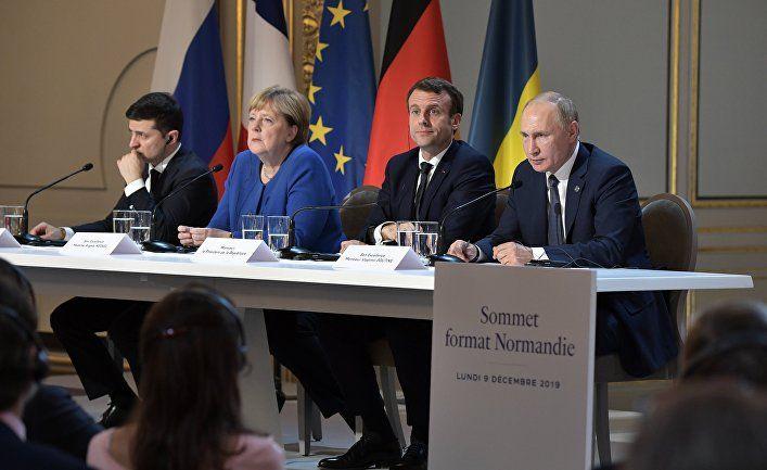 Общество: Daily Express (Великобритания): если ЕС не защитит Украину, пример должна подать Британия