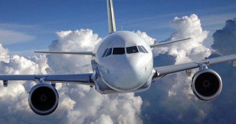 Общество: Россия продлила запрет полетов в Великобританию до 1 июня