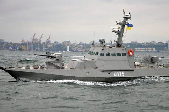 Общество: Британцы подняли на смех ВМС Украины после угроз атаковать российские корабли
