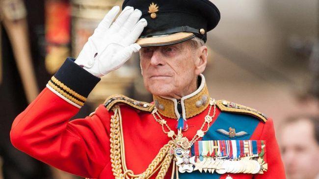 Общество: В Великобритании сегодня пройдут похороны супруга королевы
