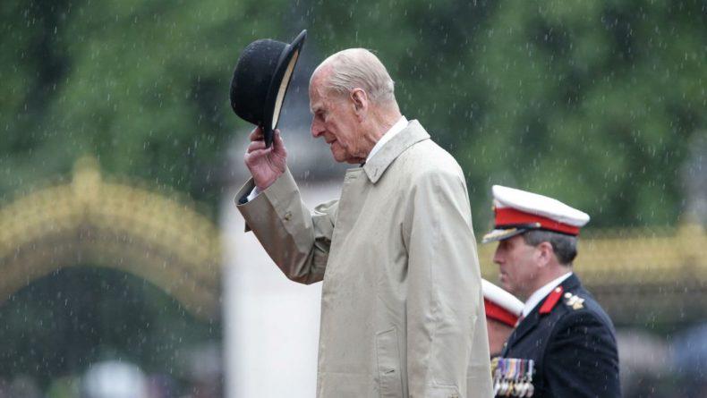 Общество: Сегодня в Великобритании прощаются с супругом королевы Елизаветы II