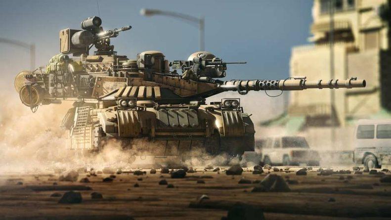 Общество: Полковник запаса Ходаренок посоветовал Великобритании не надеяться на танки в случае войны с Россией