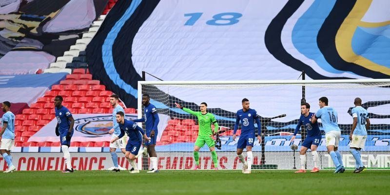 Общество: Челси Манчестер Сити 1:0 видео гола и обзор полуфинала Кубка Англии 17.04.2021 - ТЕЛЕГРАФ