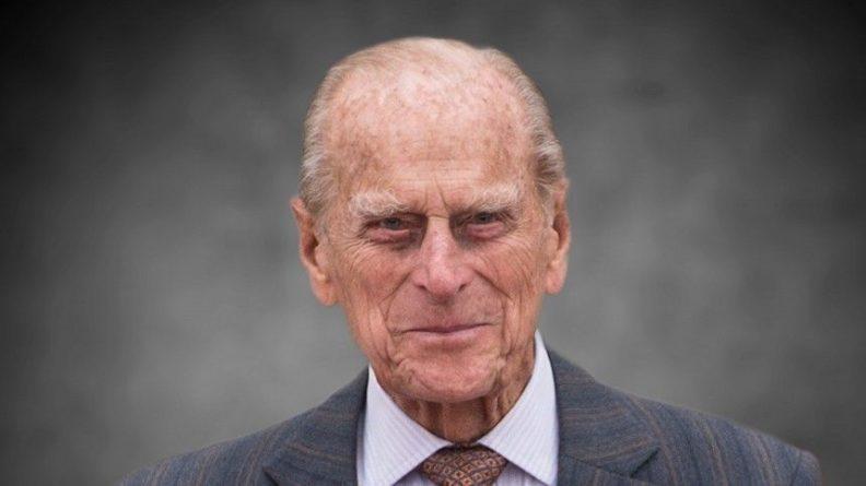 Общество: Как прошли похороны принца Филиппа в Великобритании — видео