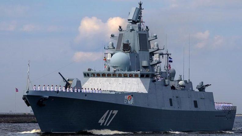 Общество: Британия направит свои корабли в Черное море в знак поддержки Украины: появились подробности
