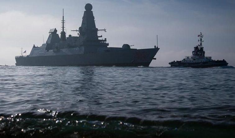 Общество: СМИ: Великобритания направит военные корабли в Черное море для поддержки Украины