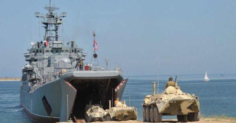 Общество: СМИ: Британия направит корабли в Черное море в знак солидарности с Киевом
