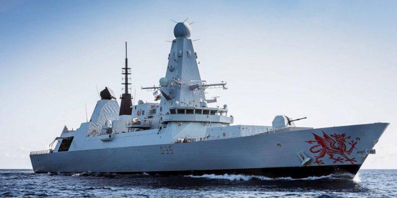 Общество: Великобритания отправит свои военные корабли в Чёрное море — СМИ