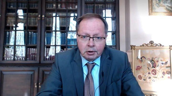 Общество: Москва не считает Лондон угрозой