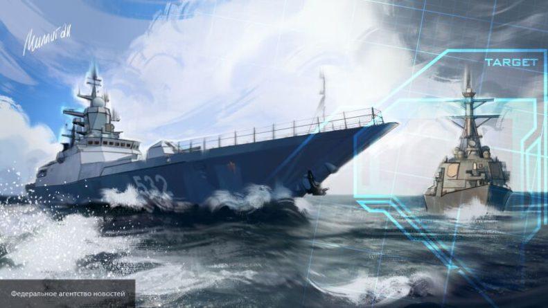 Общество: От Крыма до Босфора: военный эксперт объяснил, почему России не страшны корабли Британии