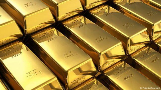 Общество: Экспорт золота из России в Британию вырос на 83%