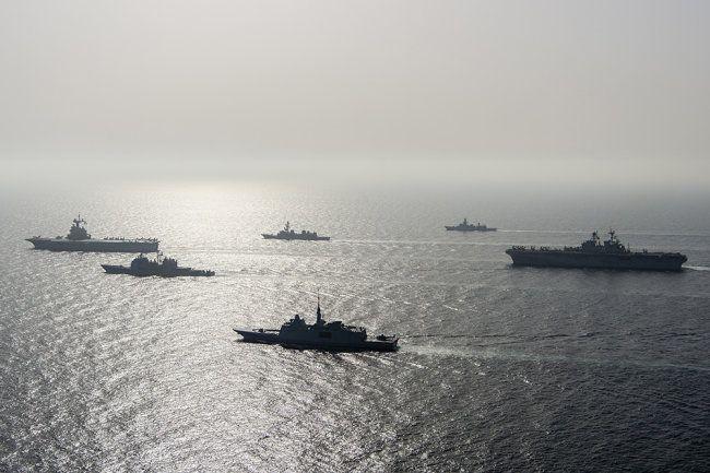 Общество: Пушков посоветовал Лондону не тратить деньги на корабли в Черном море
