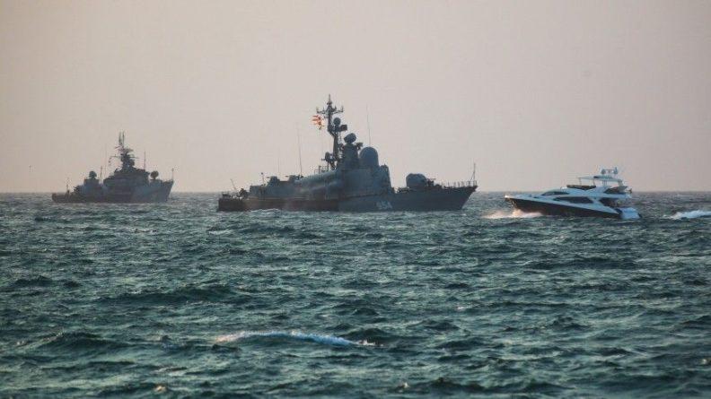 Общество: Пушков дал совет премьеру Англии насчет отправки кораблей в «поддержку» Украины
