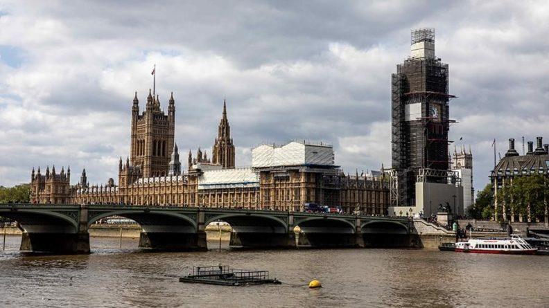Общество: В Британии подготовили законопроект о защите от враждебных государств