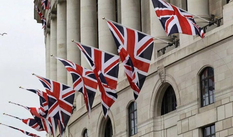Общество: В Великобритании введут закон для борьбы с «враждебными странами»