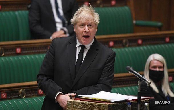"""Общество: Британия готовится ввести закон для защиты от """"враждебных стран"""" – СМИ"""