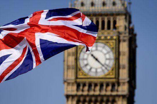 Общество: The Times: в Великобритании готовится закон о противодействии враждебным странам