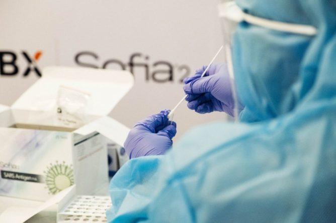 Общество: В Великобритании людей, которые болели COVID-19, будут заражать еще раз