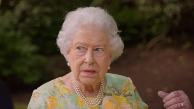 Общество: Овдовевшая королева Великобритании отметит 95-летие в тишине