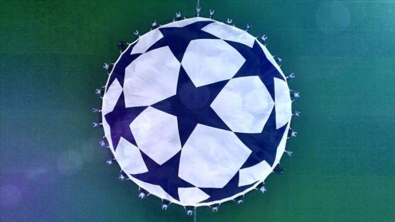 Общество: В Британии сравнили открытие Суперлиги с объявлением войны против УЕФА