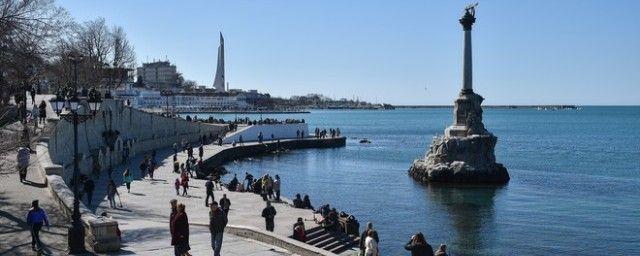 Общество: Британцы назвали Крым подходящей территорией для войны с Россией