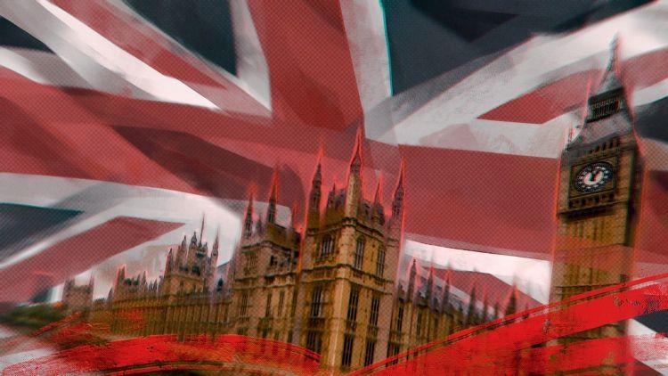 Общество: Жители Великобритании высмеяли новые законы для защиты страны от враждебных государств