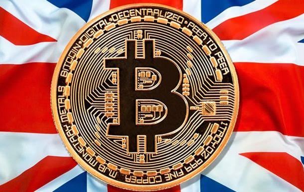 Общество: Бриткоин: Британия разрабатывает собственную криптовалюту