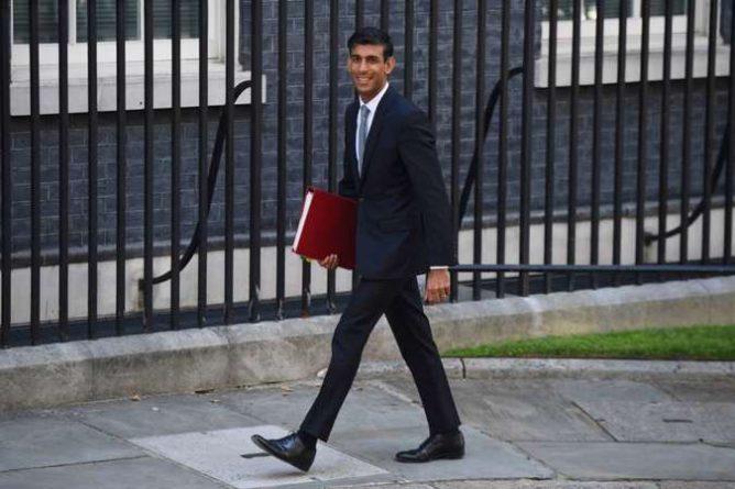 Общество: В Великобритании министр финансов предложил создать «бриткоин»
