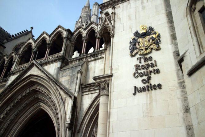 """Общество: Украинским политикам грозит дело в суде Лондона относительно """"Нефтегаздобычи"""", – СМИ"""
