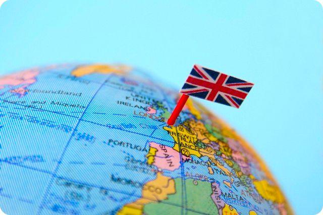 """Общество: Times: Британия введет новый закон для борьбы с """"враждебными странами"""""""