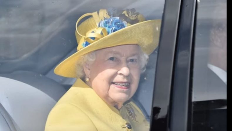 Общество: Стал известен сценарий похорон королевы Великобритании Елизаветы II