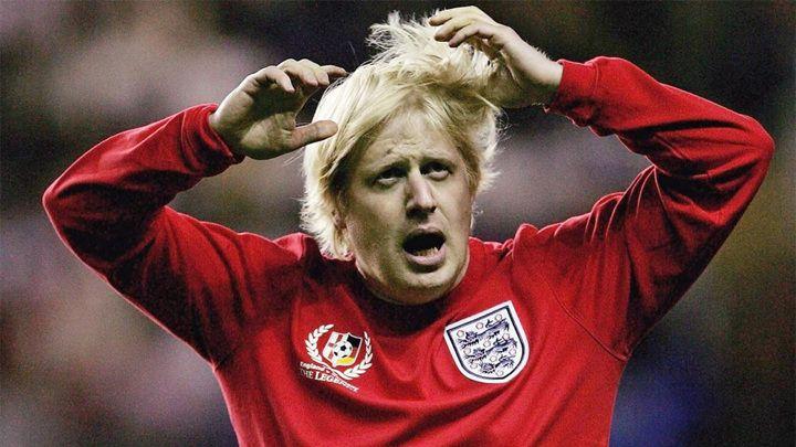 Общество: Правительство Британии против Суперлиги: Джонсон поддержал фанатов