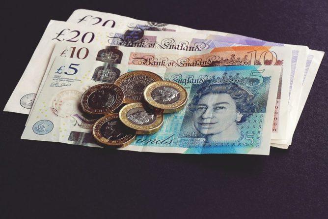 """Общество: Новый """"биткоин"""": Банк Англии рассматривает возможность создания цифрового фунта"""