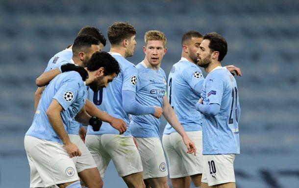 Общество: Манчестер Сити объявил о выходе из Суперлиги