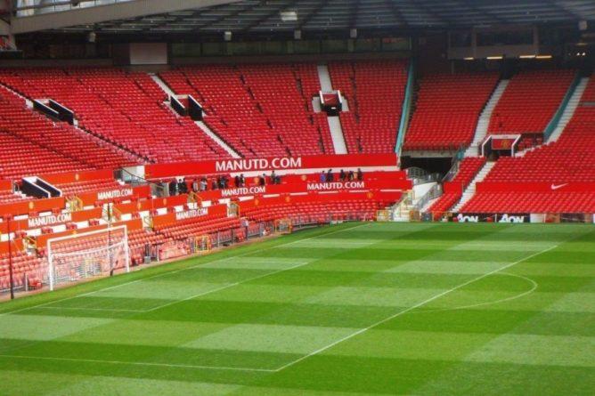 Общество: Конор Макгрегор задумался о покупке футбольного клуба Манчестер Юнайтед