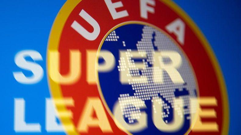 Общество: Футбольная ассоциация Англии: Суперлига могла разделить футбол, но вместо этого она объединила всех нас