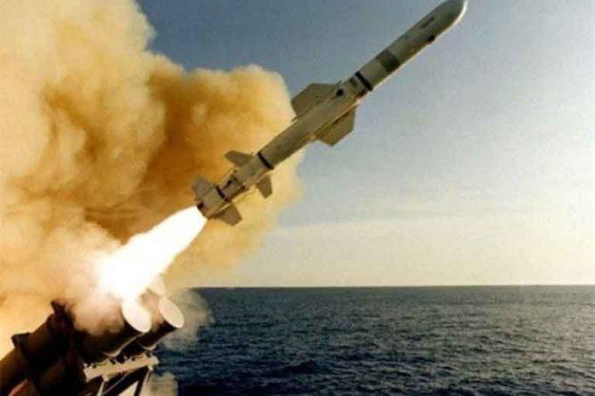 Общество: НАТО хочет повторить Югославию: эсминцы США и Британии готовят ракетный удар сотней «Томагавков» по Донбассу — СМИ