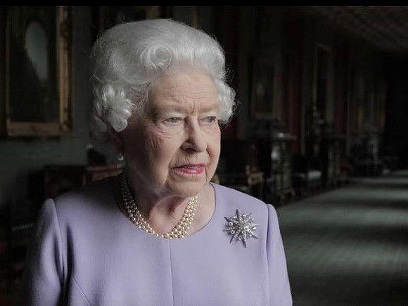 Общество: Королеве Великобритании исполнилось 95 лет