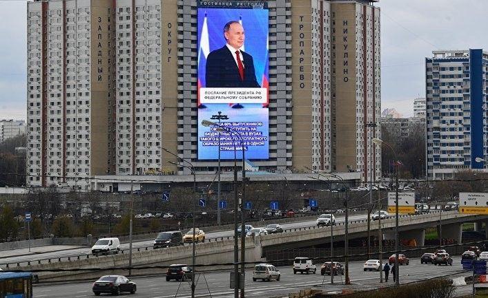 Общество: Британцы: надо прислушаться к советам Путина