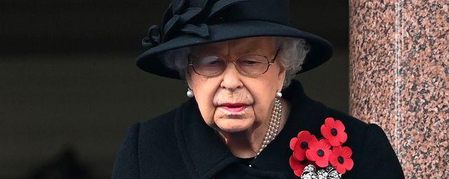 Общество: Царствующей королеве Великобритании исполнилось 95 лет
