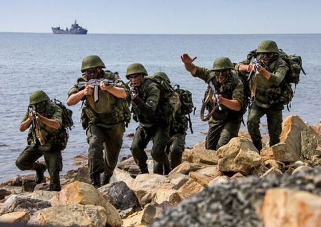 Общество: Жители Британии признали превосходство военной мощи армии РФ