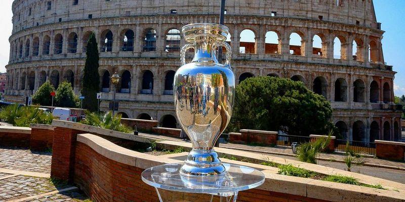 Общество: УЕФА планирует отдать Англии больше матче Евро-2020 за солидарность в борьбе с Суперлигой - ТЕЛЕГРАФ
