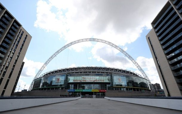 Общество: Англия может получить дополнительные матчи Евро-2020