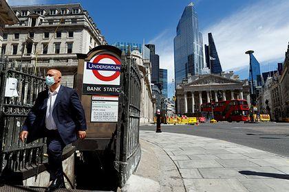 Общество: Экономика Великобритании начала расти рекордными темпами