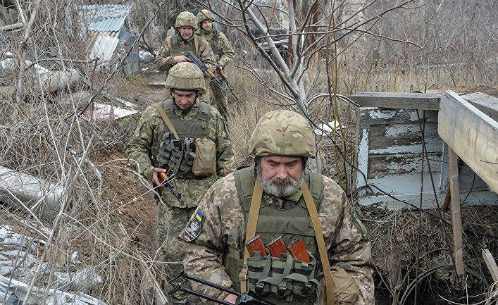 Общество: The Times (Великобритания): британцы комментируют отвод российских войск от украинской границы